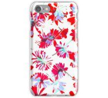 Flowering #5 iPhone Case/Skin
