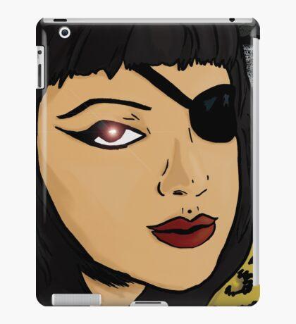 TTC - The Collector 2 iPad Case/Skin
