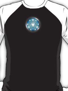 Tin Heart  T-Shirt
