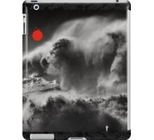 Dreaming In Japanese 4 iPad Case/Skin