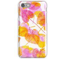 Leaves #2 iPhone Case/Skin