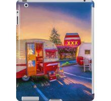 Sunsetting iPad Case/Skin