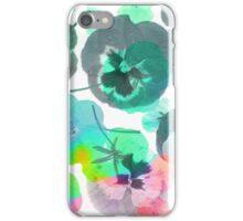 Flowering #2 iPhone Case/Skin