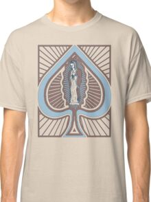 Our Lady of Spades Classic T-Shirt