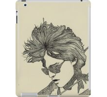 Axel iPad Case/Skin