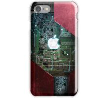 Science fiction 01 iPhone Case/Skin