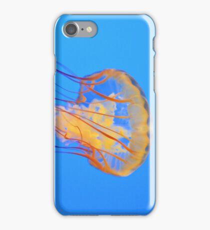 Chrysaora 5 iPhone Case/Skin