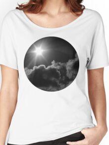 i n t r a n s i t Women's Relaxed Fit T-Shirt