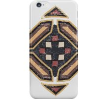Cool Abstract Enchanting Shapes and Colors iPhone Case/Skin