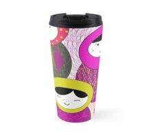 Sisters From Russia Travel Mug