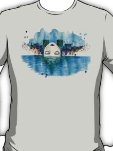 Floating T-Shirt