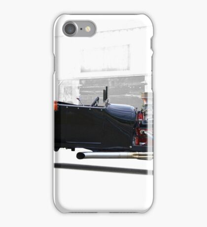 1927 Ford 'Hot Rod' Roadster iPhone Case/Skin