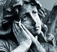 Stone Sorrow by Paul Davey