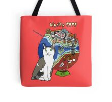 Big City CATS Tote Bag