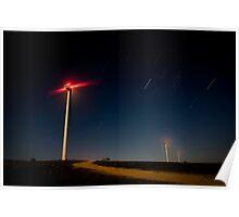 Turbines 2 Poster