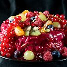 Abundance of fruit by Ilva Beretta