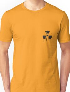Toxic (SMALL) Unisex T-Shirt
