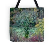 The Oak Tote Bag