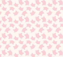 pastel pink cats by neonlight-s