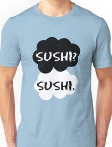 Sushi - TFIOS Unisex T-Shirt