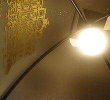 Fascinating light by Daniela Cifarelli