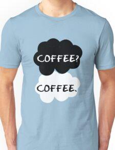 Coffee - TFIOS Unisex T-Shirt