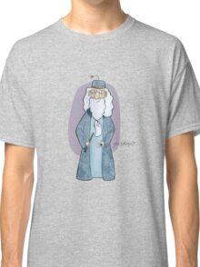 Albus Dumbledore Classic T-Shirt
