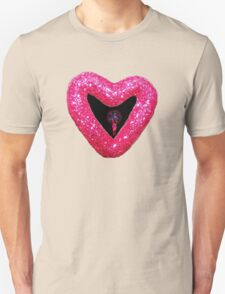 Whats in a heart  T-Shirt