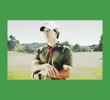Rory McIlroy by cordug