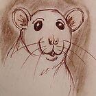 Rat-tastic! by anitalmccormick