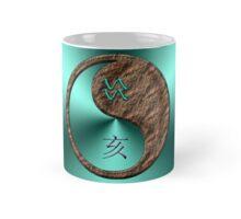 Aquarius & Boar Yin Earth Mug