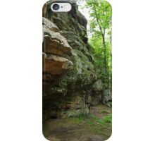 Devil's Standtable Nature Trail #1 iPhone Case/Skin