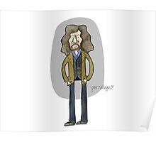Sirius Black Poster
