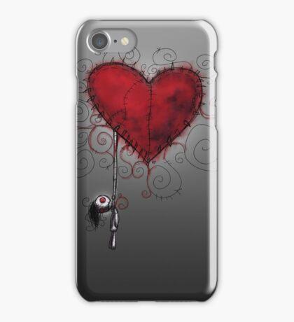 Handmade Suicide iPhone Case/Skin