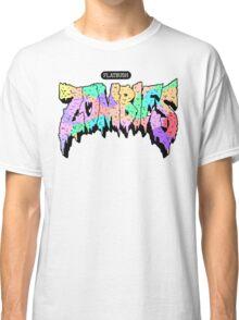 Flatbush ZOMBiES Logo Classic T-Shirt