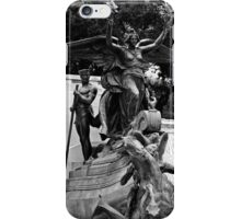 Littlefield Fountain iPhone Case/Skin