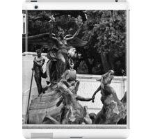 Littlefield Fountain iPad Case/Skin
