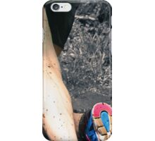 Knee Deep  iPhone Case/Skin