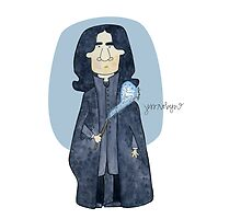 Severus Snape by Bumble & Bristle
