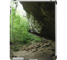 Devil's Standtable Nature Trail #2 iPad Case/Skin