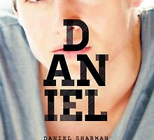 Daniel Sharman Teen wolf by leaholivia1
