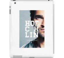 Tyler Hoechlin Teen wolf iPad Case/Skin