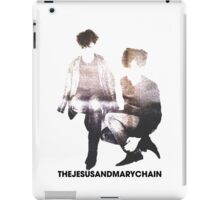 The Jesus and Mary Chain iPad Case/Skin