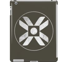 Destiny - Mark of Eris Morn iPad Case/Skin