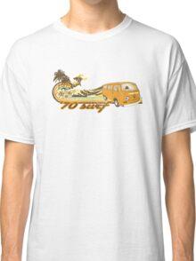 Volkswagen Kombi Tee shirt - 70 Surf Classic T-Shirt