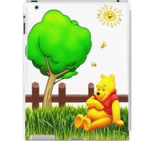 Winnie's Free Time iPad Case/Skin