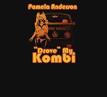 Volkswagen Kombi Tee shirt - Pamela Anderson Drove My Kombi Unisex T-Shirt