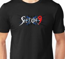 Section 9  Unisex T-Shirt