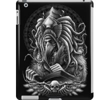 Winya No. 51 iPad Case/Skin
