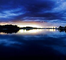 Blue Breckenridge by craigmason